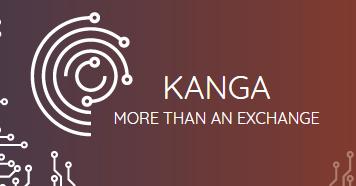 Kanga more an exchange. Kanga więcej niż wymiana.