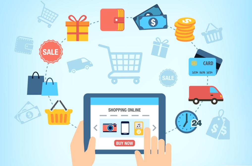 Czym jest mój e-commerce ogólnie.