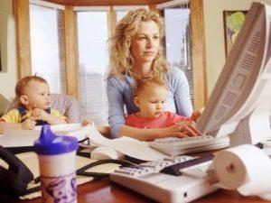 Od czego zacząć, praca w domu.