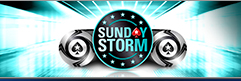 $11 Sunday Storm 8th Anniversary $1M